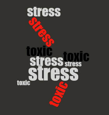 Stress and Teens - Real Talk with Dr  Offutt, a Teen Health